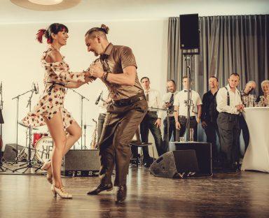 Swingin' Graz 2017