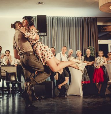 Swingin Graz 2017