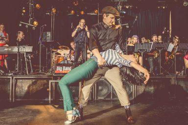 Swingin' Graz 2016