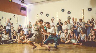 Swingin Graz 2016