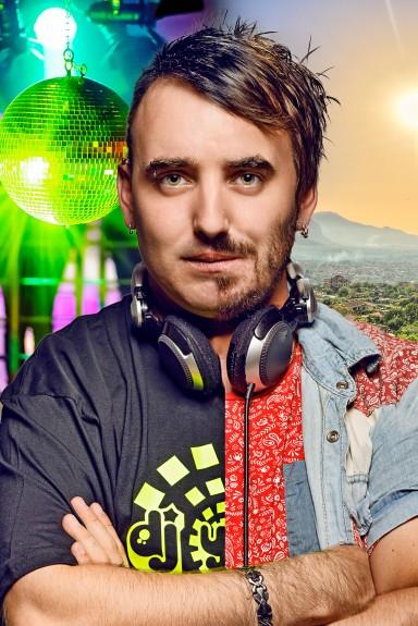 DJ Yoco