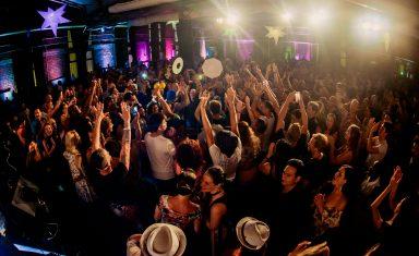 Croatian Summer Salsa Festival 2017