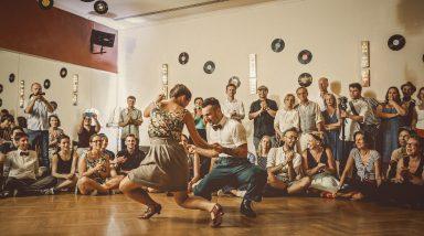 Swingin' Graz Festival 2016