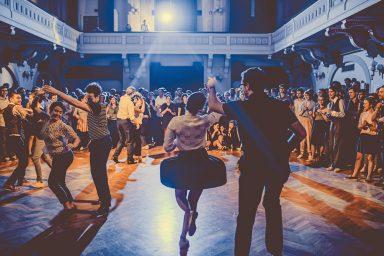 Vintage Swing Festival 2016