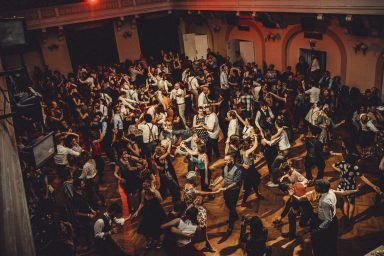 Vintage Swing Festival 2018