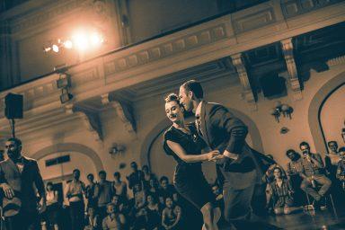 Vintage Swing Festival 2015