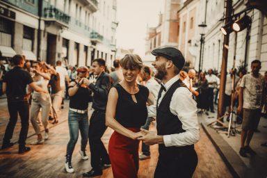 Street Swing 2019
