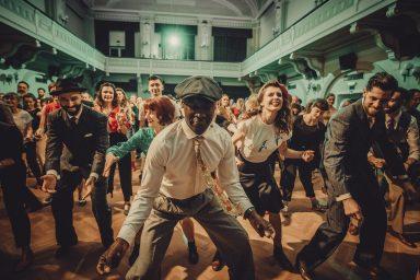 Vintage Swing Festival 2019